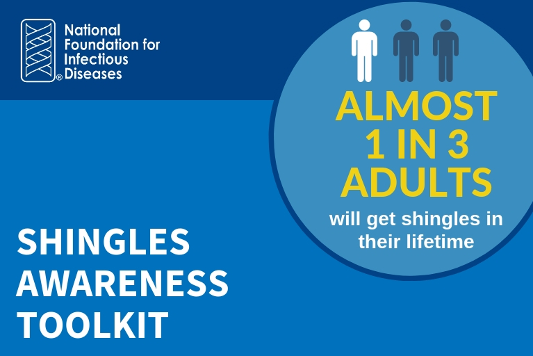 Shingles Awareness Toolkit