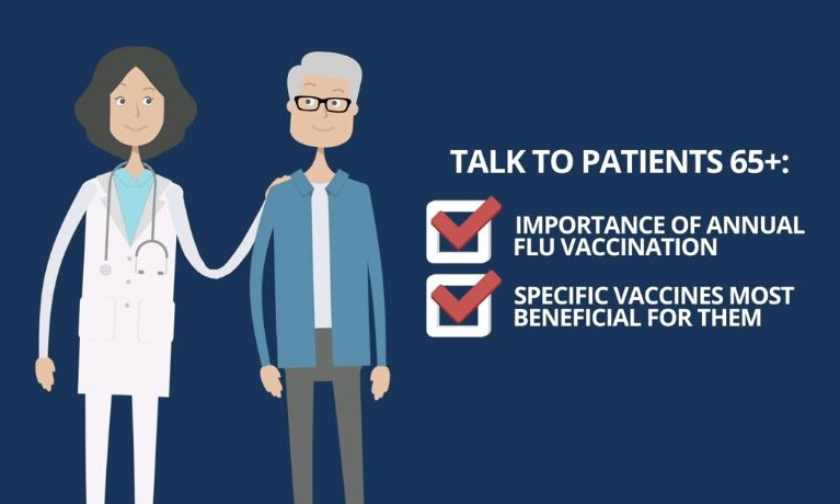 Care About Older Adults? Care About Flu!
