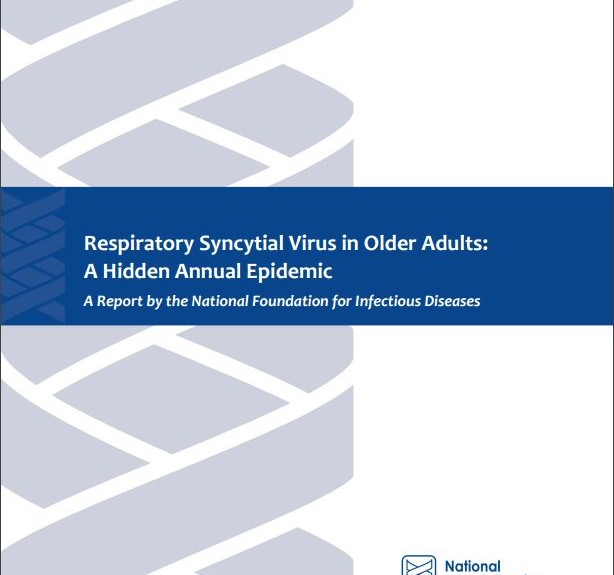 RSV in Older Adults: A Hidden Annual Epidemic (September 2016)