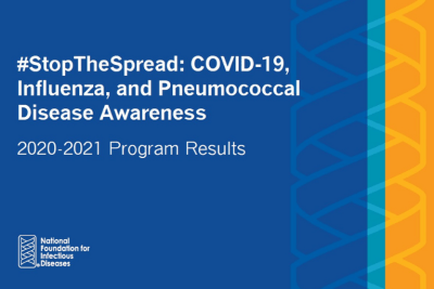 2020-2021 Influenza/Pneumococcal Disease Final Report