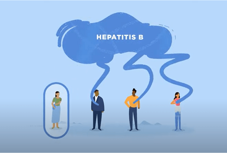 The Impact of COVID-19 on People Living with Hepatitis B