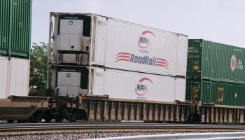Intermodal Industry Outlook: 2018 | Supply Chain Link