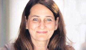 NFK-Anbieterin Kerstin Rauchlehner