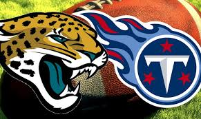 NFL Week 16 Preview Titans at Jags