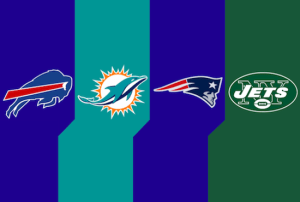 AFC East Betting Odds