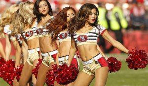 San Franscisco 49ers Jimmy Garoppolo