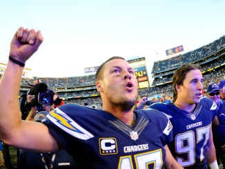 San Diego Chargers, Philip Rivers