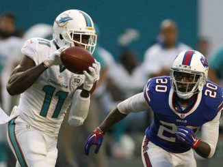 Fantasy Football, DeVante Parker