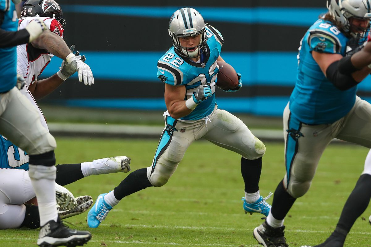 Dispatches From Panthers Training Camp: War Of Attrition