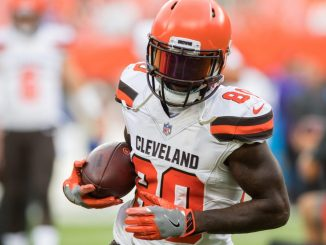 Cleveland Browns, Jarvis Landry, Green Bay Packers, NFL Rumors