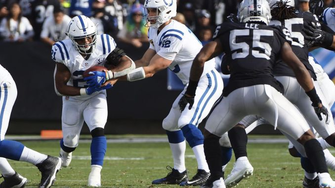 c2d05b3f Indianapolis Colts: How the Colts can Make the Playoffs - NFL ...