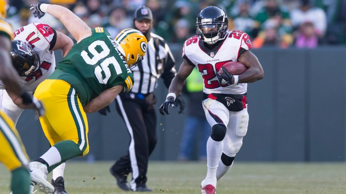 5 Players the Green Bay Packers Need to Target in Free Agency 96c1227ac