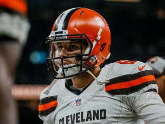Cleveland Browns, Baker Mayfield
