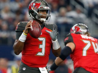 Jameis Winston, Saints, Buccaneers