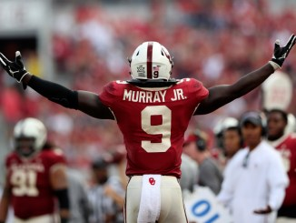 Kenneth Murray, Ravens, NFL Draft
