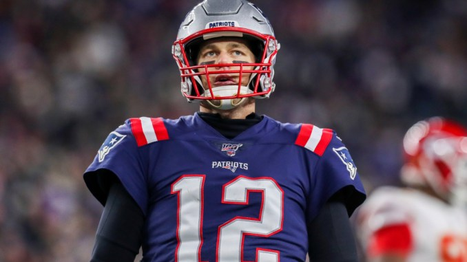 Tom Brady, Browns