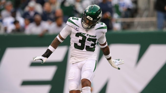 Jamal Adams, Jets, Cowboys