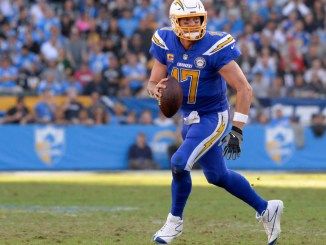 Chargers, Philip Rivers