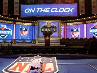 NFL Draft, Chargers, Falcons, Broncos