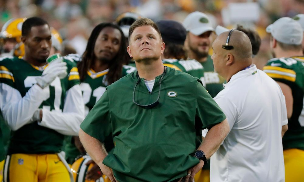 The One Risky Move The Packers Must Make This Offseason