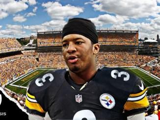 Jameis Winston, Steelers