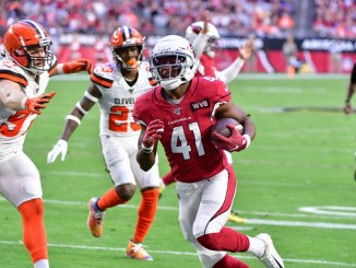 Kenyan Drake, Cardinals, Fantasy Football