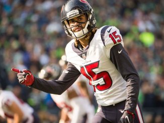 Will Fuller, Texans, Aaron Rodgers, Packers