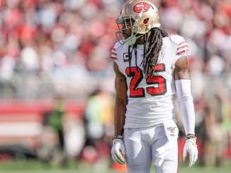 Richard Sherman, 49ers