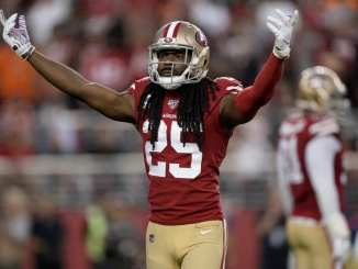 49ers, Richard Sherman