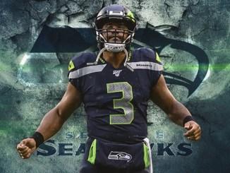 Seahawks, Russell Wilson, Saints