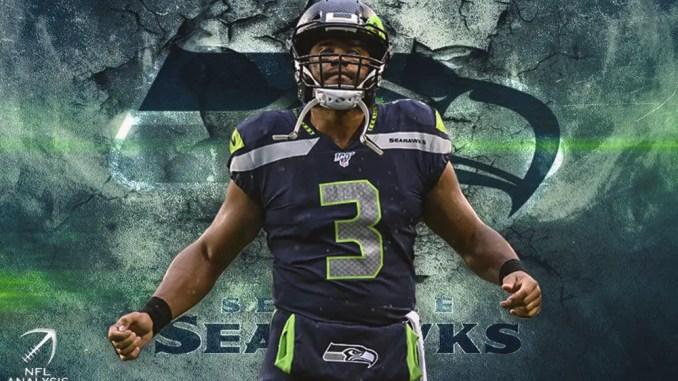 Seahawks, Russell Wilson