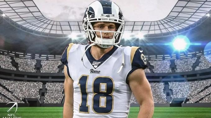 Cooper Kupp, NFL Free Agency