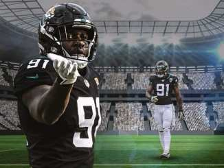 Yannick Ngakoue, NFL Free Agency 2021, Colts, Ravens, Seahawks, Bills, Dolphins