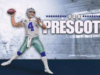 Dak Prescott, Cowboys, Colts, Patriots, Bears