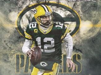 Packers, Aaron Rodgers, Vikings