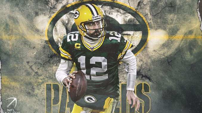 Packers, Aaron Rodgers, Vikings