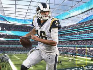 Rams, Jared Goff, Bears
