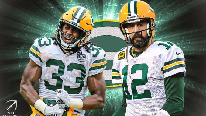 Packers 4 Bold Predictions For Week 2 Against The Lions