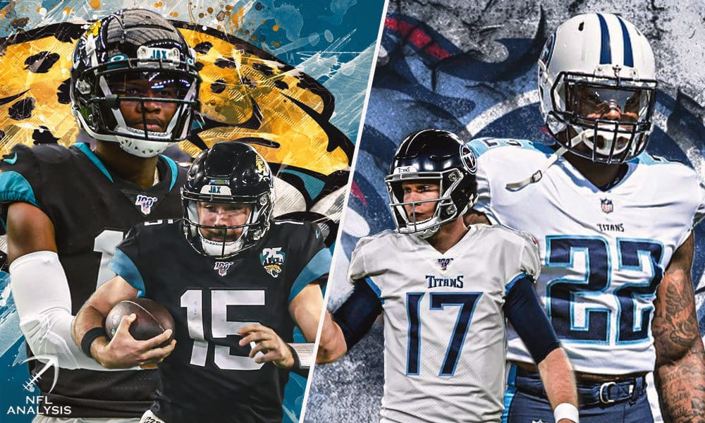 5 bold predictions for the Jaguars vs. Titans matchup in Week 2