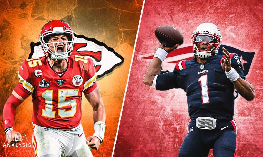 5 bold predictions for the Patriots vs. Chiefs matchup in Week 4
