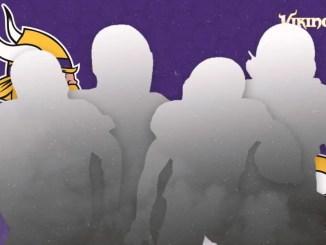 Vikings, NFL Trade Deadline
