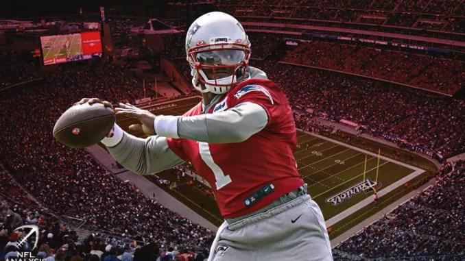 Cam Newton, Fantasy Football, Bears