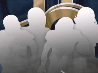 Rams, Los Angeles Rams, NFL, NFL Free Agency