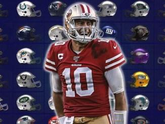 Jimmy Garoppolo, 49ers