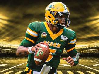 Trey Lance, 49ers, NFL Draft, Broncos