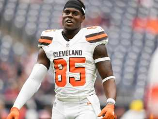David Njoku, Packers