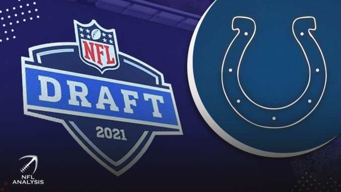 Colts, NFL Draft