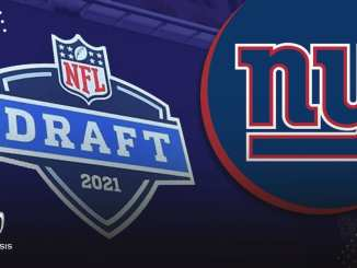 Giants, NFL Draft