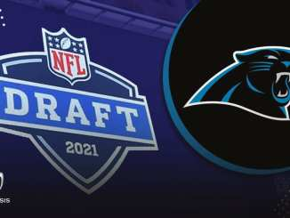 Panthers, NFL Draft