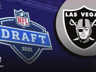 Raiders, NFL Draft